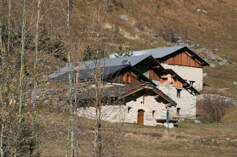 chalets-alpages