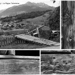 Exposition Photos- Le village de Montméry