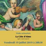 Surprise baroque -19 juillet