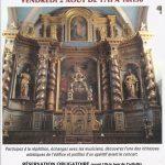 Coulisses du Festival Baroque – 2 Aout