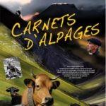 DVD CARNETS D'ALPAGES