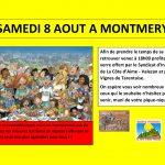 Rencontre à Montméry «Evènement Annulé»