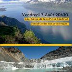 Conférence sur les Lacs de Savoie